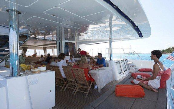 Boat rental in Abaco,