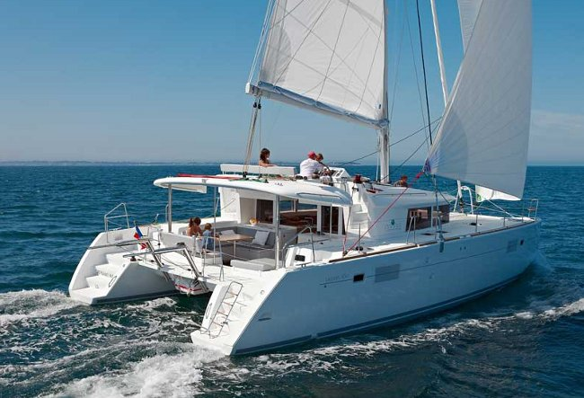 The perfect boat to enjoy everything Aegean has to offer
