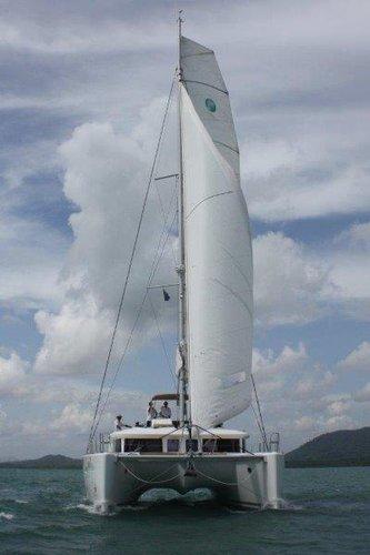 Lagoon-Bénéteau's 45.0 feet in Phuket