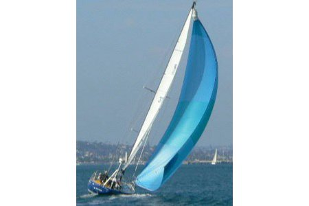This 37.0' Ranger cand take up to 6 passengers around San Diego