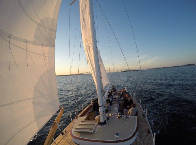 Scarano's 48.0 feet in Newport