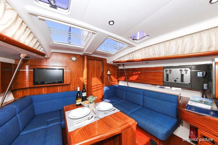 Sunbeam Yachts's 36.0 feet in Zadar region