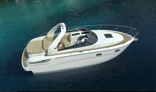 thumbnail-1 Bavaria Yachtbau 29.0 feet, boat for rent in Kvarner, HR