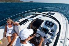 thumbnail-8 Bavaria Yachtbau 29.0 feet, boat for rent in Kvarner, HR