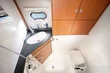 thumbnail-6 Bavaria Yachtbau 29.0 feet, boat for rent in Kvarner, HR