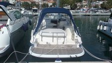 thumbnail-11 Bavaria Yachtbau 29.0 feet, boat for rent in Split region, HR
