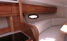 thumbnail-5 Bavaria Yachtbau 29.0 feet, boat for rent in Split region, HR
