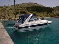 thumbnail-9 Bavaria Yachtbau 29.0 feet, boat for rent in Split region, HR