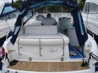 thumbnail-4 Bavaria Yachtbau 29.0 feet, boat for rent in Split region, HR