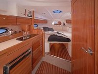 thumbnail-12 Bavaria Yachtbau 29.0 feet, boat for rent in Split region, HR