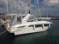 thumbnail-1 Bavaria Yachtbau 33.0 feet, boat for rent in Zadar region, HR