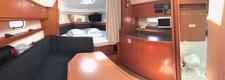 thumbnail-10 Bavaria Yachtbau 33.0 feet, boat for rent in Zadar region, HR