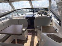 thumbnail-11 Bavaria Yachtbau 33.0 feet, boat for rent in Zadar region, HR