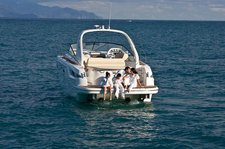 thumbnail-13 Bavaria Yachtbau 35.0 feet, boat for rent in Kvarner, HR