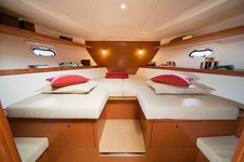 thumbnail-8 Bavaria Yachtbau 40.0 feet, boat for rent in Kvarner, HR