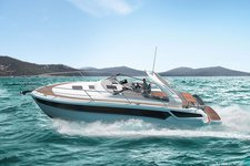 thumbnail-2 Bavaria Yachtbau 40.0 feet, boat for rent in Kvarner, HR