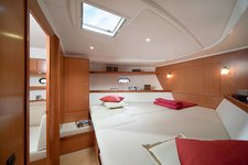 thumbnail-3 Bavaria Yachtbau 40.0 feet, boat for rent in Kvarner, HR