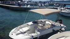 thumbnail-3 Bayliner 16.0 feet, boat for rent in Zadar region, HR