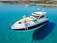 thumbnail-1 Bénéteau 39.0 feet, boat for rent in Saronic Gulf, GR