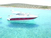 thumbnail-3 Bénéteau 39.0 feet, boat for rent in Saronic Gulf, GR