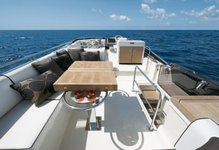 thumbnail-6 Bénéteau 49.0 feet, boat for rent in Šibenik region, HR