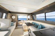 thumbnail-12 Bénéteau 49.0 feet, boat for rent in Šibenik region, HR