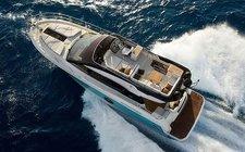 thumbnail-3 Bénéteau 49.0 feet, boat for rent in Šibenik region, HR