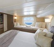 thumbnail-7 Bénéteau 49.0 feet, boat for rent in Šibenik region, HR