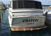 thumbnail-2 Chris Craft 65.0 feet, boat for rent in Nassau,
