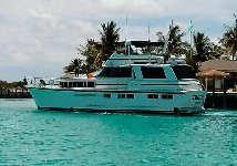 thumbnail-3 Chris Craft 65.0 feet, boat for rent in Nassau,