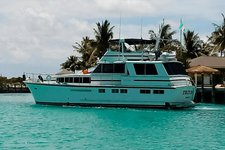 thumbnail-6 Chris Craft 65.0 feet, boat for rent in Nassau,