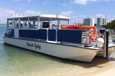 thumbnail-9 Corinthian 40.0 feet, boat for rent in Miami, FL