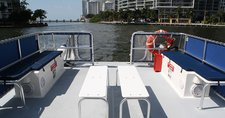 thumbnail-6 Corinthian 40.0 feet, boat for rent in Miami, FL