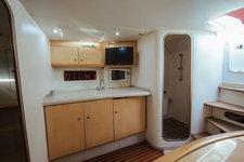 thumbnail-6 Cranchi 38.0 feet, boat for rent in Split region, HR