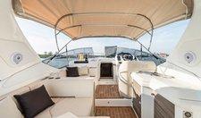 thumbnail-16 Cranchi 38.0 feet, boat for rent in Split region, HR