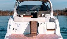 thumbnail-19 Cranchi 38.0 feet, boat for rent in Split region, HR
