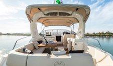 thumbnail-17 Cranchi 38.0 feet, boat for rent in Split region, HR
