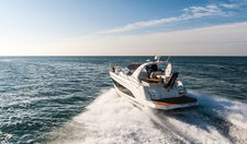 thumbnail-13 Cranchi 38.0 feet, boat for rent in Split region, HR