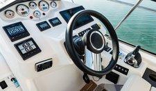 thumbnail-4 Cranchi 38.0 feet, boat for rent in Split region, HR