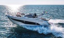 thumbnail-3 Cranchi 38.0 feet, boat for rent in Split region, HR