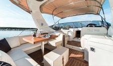 thumbnail-21 Cranchi 38.0 feet, boat for rent in Split region, HR