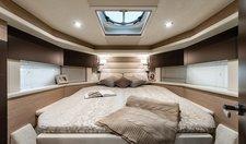 thumbnail-5 Cranchi 38.0 feet, boat for rent in Split region, HR
