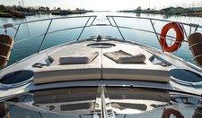 thumbnail-14 Cranchi 38.0 feet, boat for rent in Split region, HR