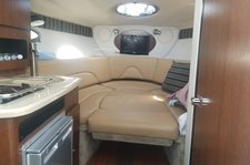 thumbnail-4 Crownline 26.4 feet, boat for rent in Brooklyn, NY
