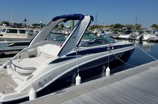 thumbnail-1 Crownline 26.4 feet, boat for rent in Brooklyn, NY