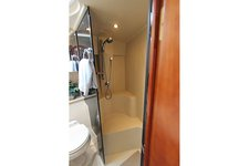 thumbnail-10 Cruiser Yacht 40.0 feet, boat for rent in Hallandale Beach,