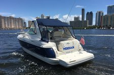 thumbnail-4 Cruiser Yacht 40.0 feet, boat for rent in Hallandale Beach,