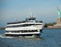 Make your New York City Event Truly Remarkable with the spendid Motor Yacht