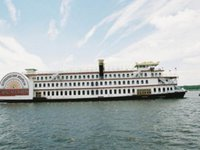 Dine & Wine in New Jersey on board this splendid party vessel