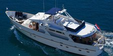 thumbnail-1 Custom Made 68.0 feet, boat for rent in Dubrovnik region, HR